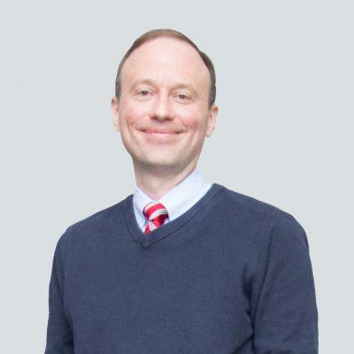 John Surdyk headshot